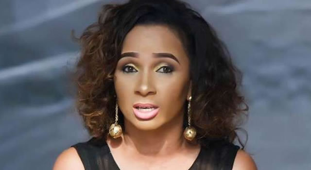 Actress Ibinabo Fiberesima slams MTN for poor network