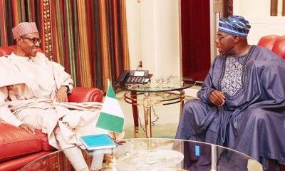 REVIEW... Obasanjo's bombshell and the shaky Buhari presidency