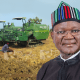 Special report... Beyond conflicts, Benue losing food basket status amid climate change challenges and subsistence farming