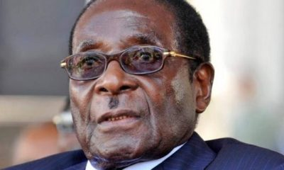 After questioning by parliament over missing $15b, Mugabe faces land grab lawsuit