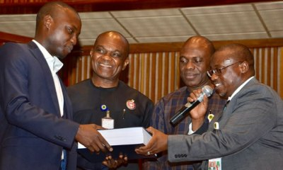 NNPC unveils 254 firms bidding for Nigeria's oil lifting contract