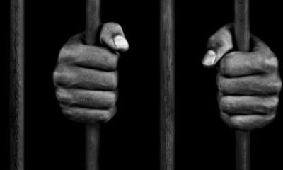 Police arrests 27-yr-old Malaysia deportee for armed robbery, cultism
