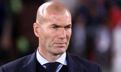 Zidane hails Madrid's 'perfect' display in Paris