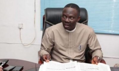 IBB's STATEMENT: Police, DSS are meddlesome interlopers, bullies out to intimidate, harass me —Afegbua