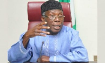 Nigeria generates N5bn from agricultural exports