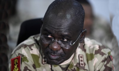 With Boko Haram still alive, new terrorist group springs up in North-East- Army