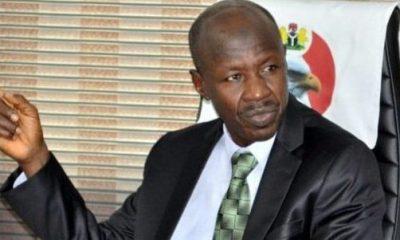 Nigerian govt queries Magu, Keyamo to explain prosecution of CCT boss Umar