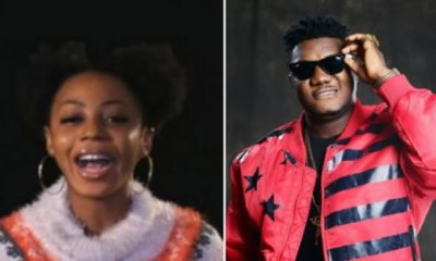 #BBNaija: You were just a 'one night stand', CDQ tells housemate Nina