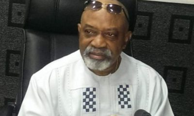 FG vows to invoke 'No Work no Pay' rule against striking health workers