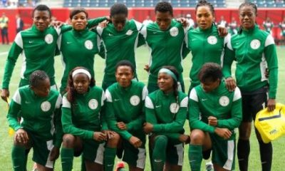 WAFU: Super Falcons fall to Ghana on penalties