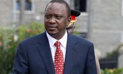 Kenya extends TV ban, says Odinga's mock inauguration 'plot to overthrow govt'