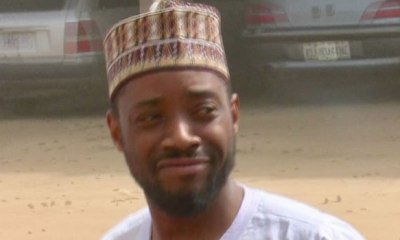 Ex-gov Adamu's son docked for alleged 419