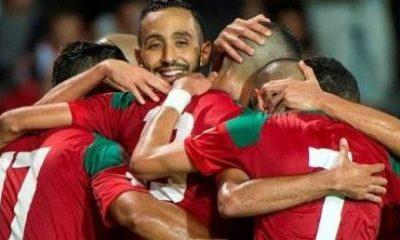 10-man Super Eagles fail to make history as Morocco wins 2018 CHAN