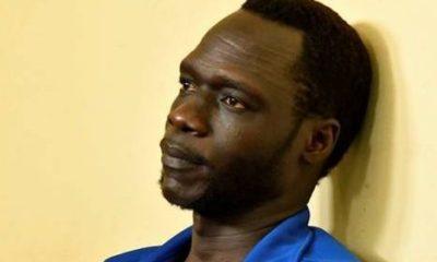 SOUTH SUDAN: Rebel leader's spokesman sentenced to death for treason, incitement against govt