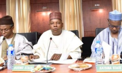 Though 'powerless' Northern govs meet, strategise on insecurity in their region