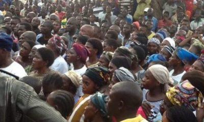 UNHCR: 20,000 Cameroonian refugees pour into Nigeria