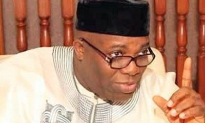 Okupe challenges Sagay to reveal Buhari, Osinbajo take home pays