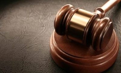 Court remands pastor for killing, burying lover in church