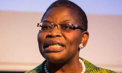 2019: I'll fight corruption if elected– Ezekwesili