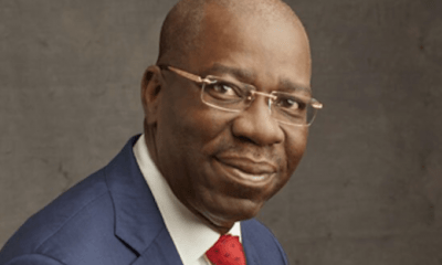 Gov Obaseki says LG election is evidence PDP is non-existent in Edo
