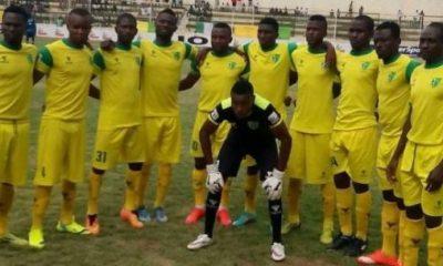 Plateau Utd, MFM crash out of CAF Champions League