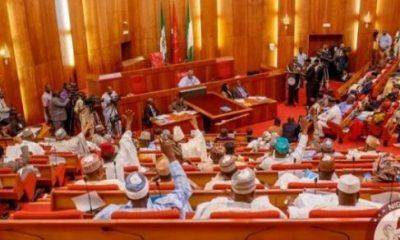 Senators summon Buhari, demand he addresses joint session of N'assembly