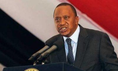 KENYA: 8 newspaper columnists resign en mass