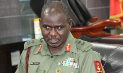 Army commences 'Operation Last Hold' against Boko Haram