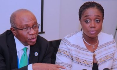 Why we were absent at Nigeria-US investment summit – Adeosun, Emefiele