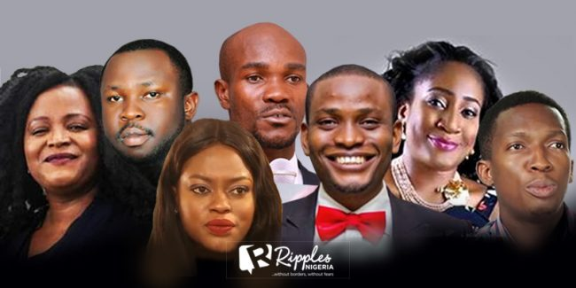 See list of the 20 young Nigerians to watch in 2018