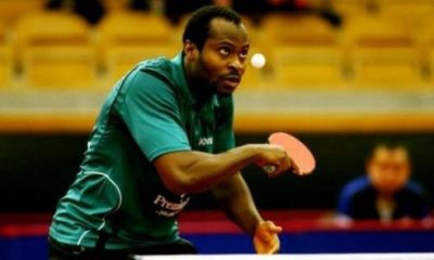 Quadri settles for silver as Team Nigeria finishes 9th at 2018 C'wealth Games