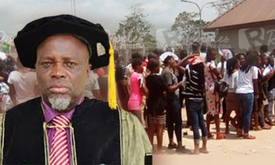 Investigation... Extortion, mercenaries, swapping hold sway despite JAMB CBT