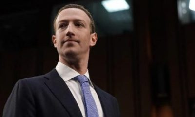 Regulation 'inevitable' for social media firms, Zuckerberg says