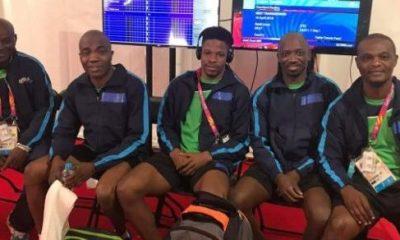 Commonwealth Games: Nigeria's Table tennis team reaches semifinals