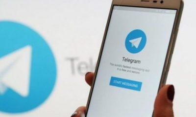 Real reason Iran banned Telegram messaging app