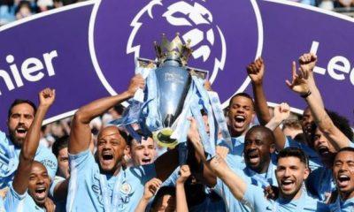champions manchester city