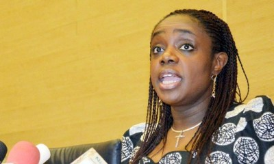 FAAC disburses N701bn to FG, states, LGs in April