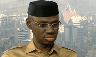 Ganduje victimising Sanusi for being outspoken - Timi Frank