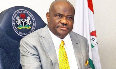 Wike reads riot act to communities over shutdown of oil production facilities