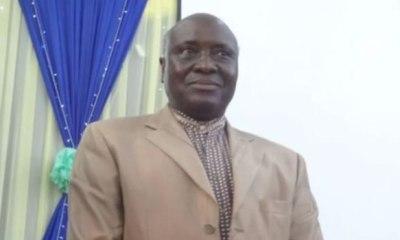Buhari sacks Okiro, appoints ex-IG Smith as PSC chairman