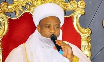 HERDSMEN KILLINGS: Sultan's JNI warns Ortom, Fani-Kayode