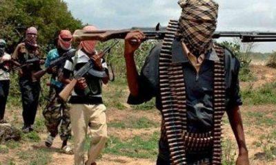 Scores killed as armed bandits raid Zamfara communities