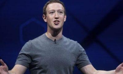 DATA PRIVACY: Facebook suspends 200 apps