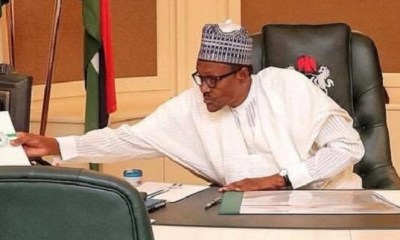 Buhari signs 2018 budget, 6 months into the year