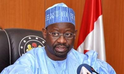 Gombe gov condemns sacking of woman who criticised Buhari, Osinbajo