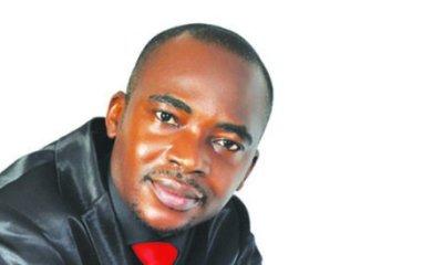 Buhari, Aisha and the Symphony of a Confusing Orchestra
