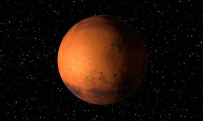 NASA finds strongest evidence yet of alien life on Mars