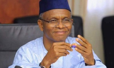 APC has shown that there's no place for personal interest in the party— El-Rufai