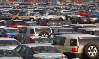 Automobile policy impacting negatively on revenue, NPA boss laments