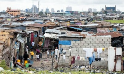 FG argues with report on Nigeria's poverty level